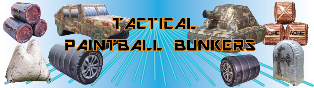 tactical bunkers