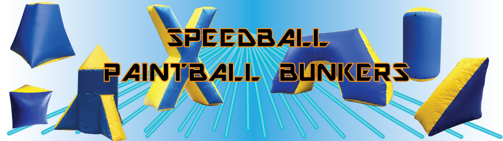 speedball bunkers