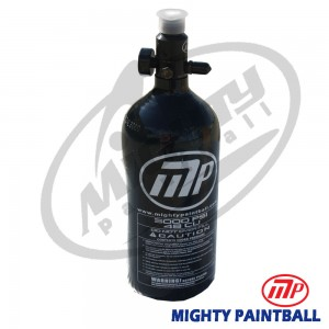 MP Air Tank - high pressured