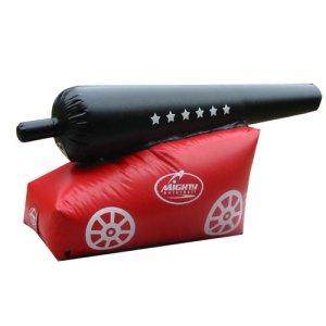 scenario bunker - Cannon